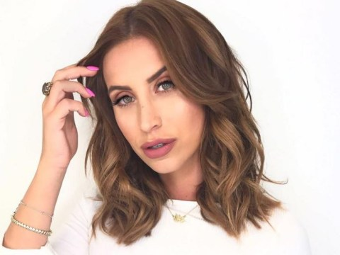 Ferne McCann 'planning to leave Essex to bring up child away from spotlight after Arthur Collins drama'