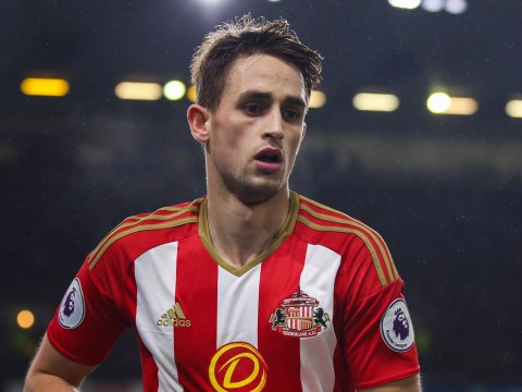Roma contact Manchester United's Adnan Januzaj over transfer