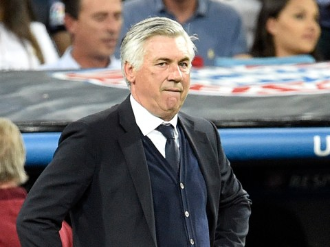 Carlo Ancelotti told referee he did a 'good job' after Bayern Munich's defeat to Real Madrid