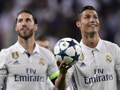 Cristiano Ronaldo and Sergio Ramos asked Robert Lewandowski to join Real Madrid after Bayern Munich's Champions League exit