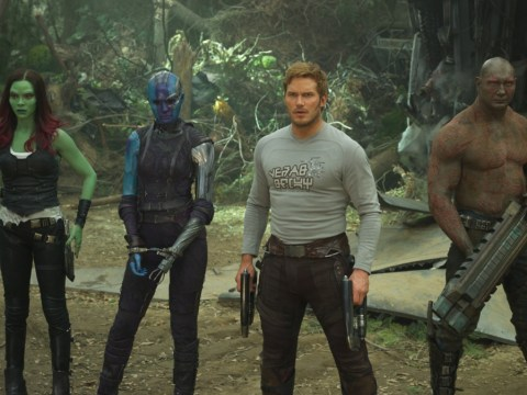 A man is suing his date for texting during Guardians Of The Galaxy 2 and James Gunn responded
