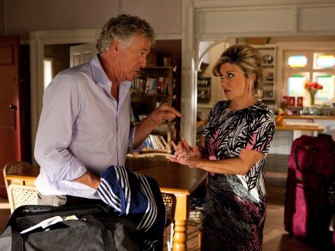 Home and Away spoilers: Are John and Marilyn over?