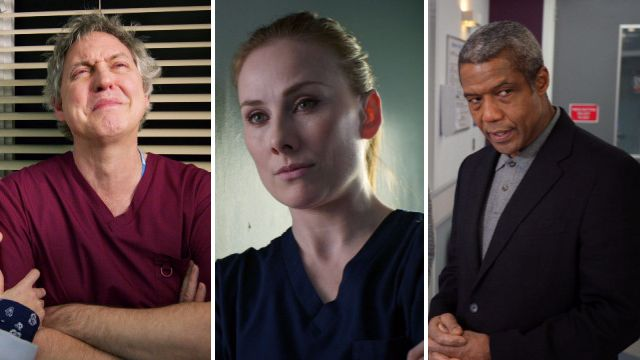 Sacha's devastating confession, a huge shock for Ric and 8 more big Holby City spoilers revealed