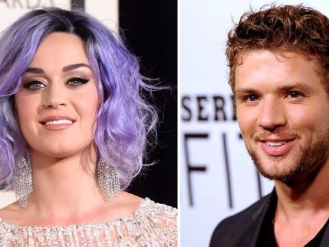 Katy Perry laughs off dating rumours with Reese Witherspoon's ex Ryan Phillippe in the best way