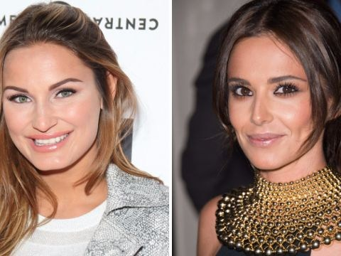 Sam Faiers gives her top tip to first-time mum Cheryl: 'Capture every moment'