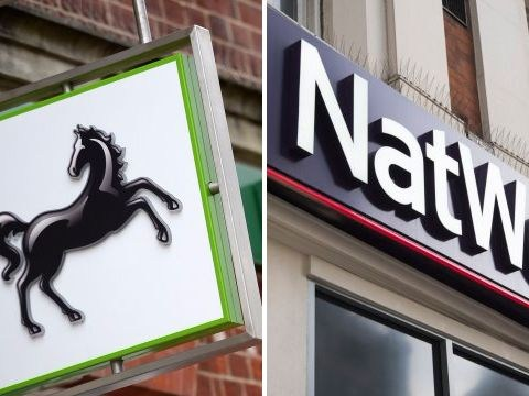 Natwest and Lloyds suffer online banking problems on pay day