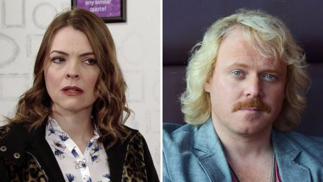 No, Tracy Barlow from Coronation Street and Keith Lemon didn't run the London Marathon