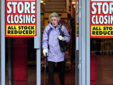 Woolworths 'could return to UK high streets' ten years after its collapse