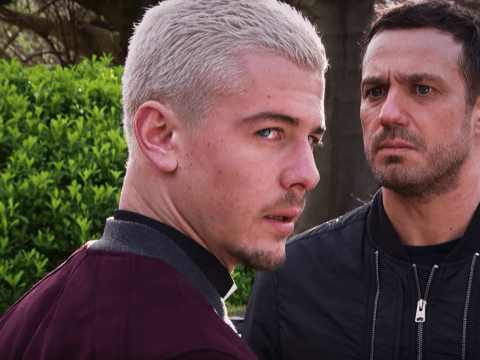 Hollyoaks spoilers: Joel dies after discovering Bart McQueen's body?