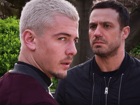 Hollyoaks spoilers: Rory Douglas-Speed promises more drama for Joel Dexter as villain Warren Fox returns