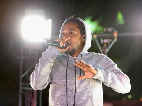 Kendrick Lamar new album Damn features collaborations with Rihanna and rock band U2