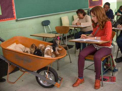 Unbreakable Kimmy Schmidt season 3: When is it on and why should I watch it?