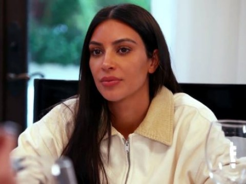 Kim Kardashian reveals surrogacy is her only option as she's told pregnancy could be 'too dangerous'