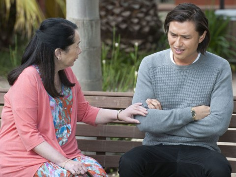 Neighbours spoilers: Lauren fears she's deserting Paige as Paul Robinson wants to step up as a dad to David and Leo