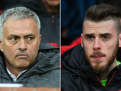 Jose Mourinho wants Raphael Varane and Alvaro Morata in David De Gea swap deal