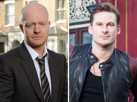 EastEnders spoilers: Is Woody secretly working for Max Branning and his revenge plan?