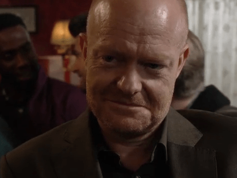 EastEnders spoilers: Has Max Branning conned the Carters out of the Queen Vic?
