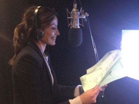 Melanie Sykes to lend her voice to Blind Date as she becomes the new 'Our Graham'