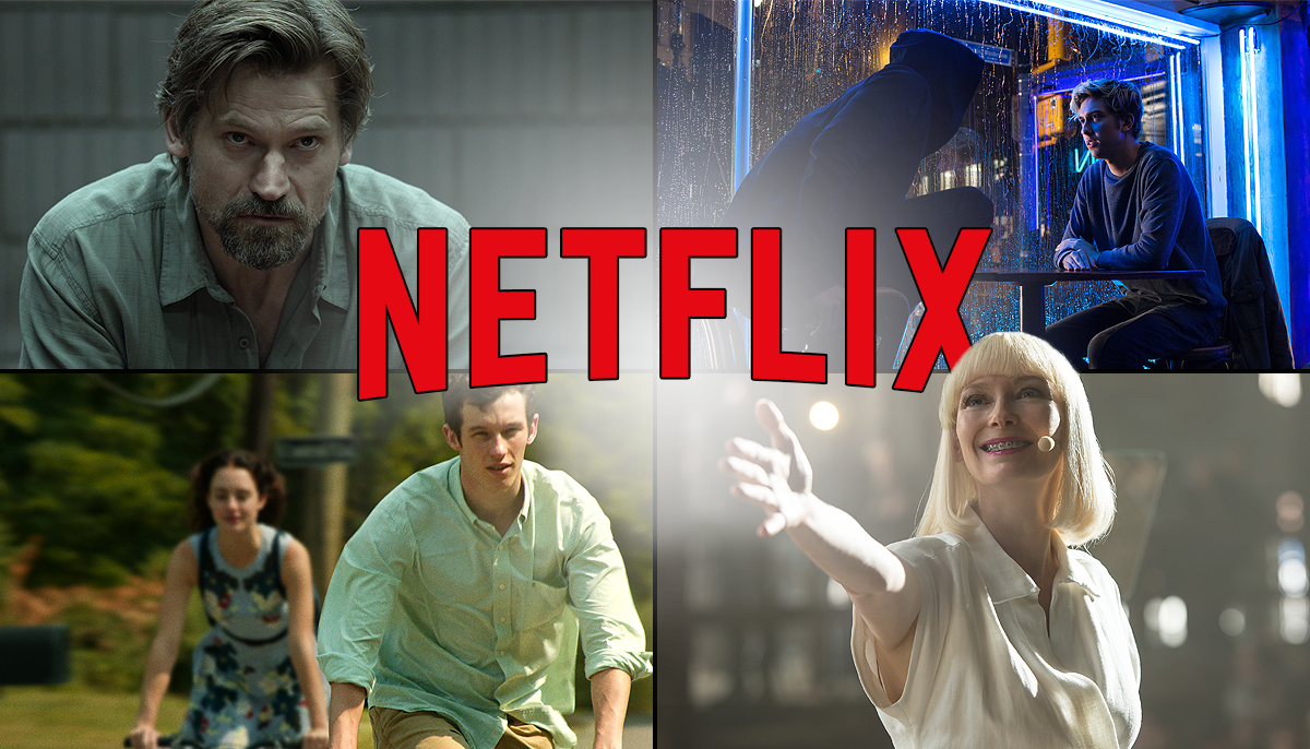 10 Netflix original movies we can't wait to see