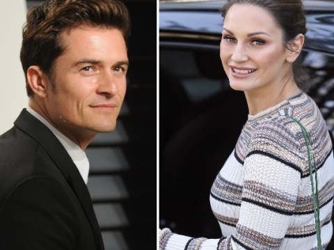 Orlando Bloom is apparently a huge fan of TOWIE, leaving Sam Faiers (and us) 'stunned'