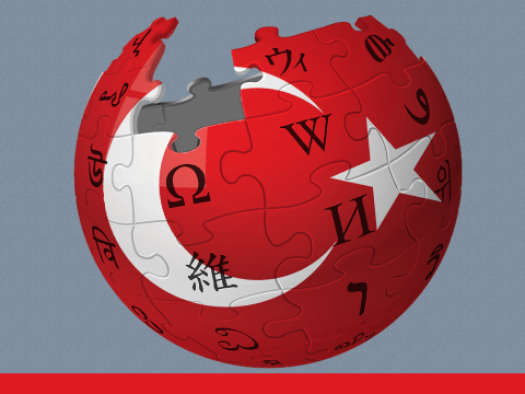 Wikipedia has been blocked for everyone in Turkey