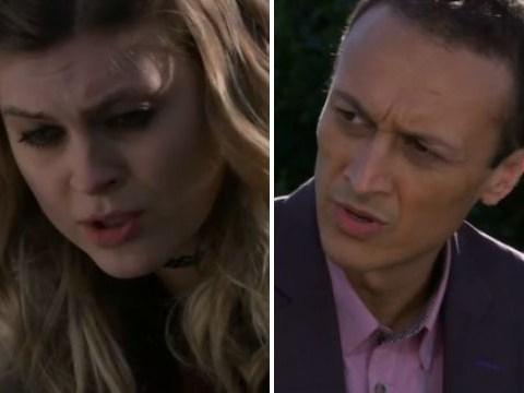 Emmerdale spoilers: Nell Fairfax reveals her heartbreaking baby secret to Jai Sharma