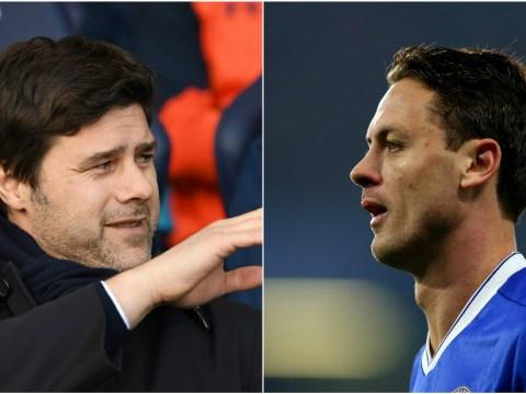 Chelsea midfielder Nemanja Matic explains Tottenham's biggest strength ahead of FA Cup showdown