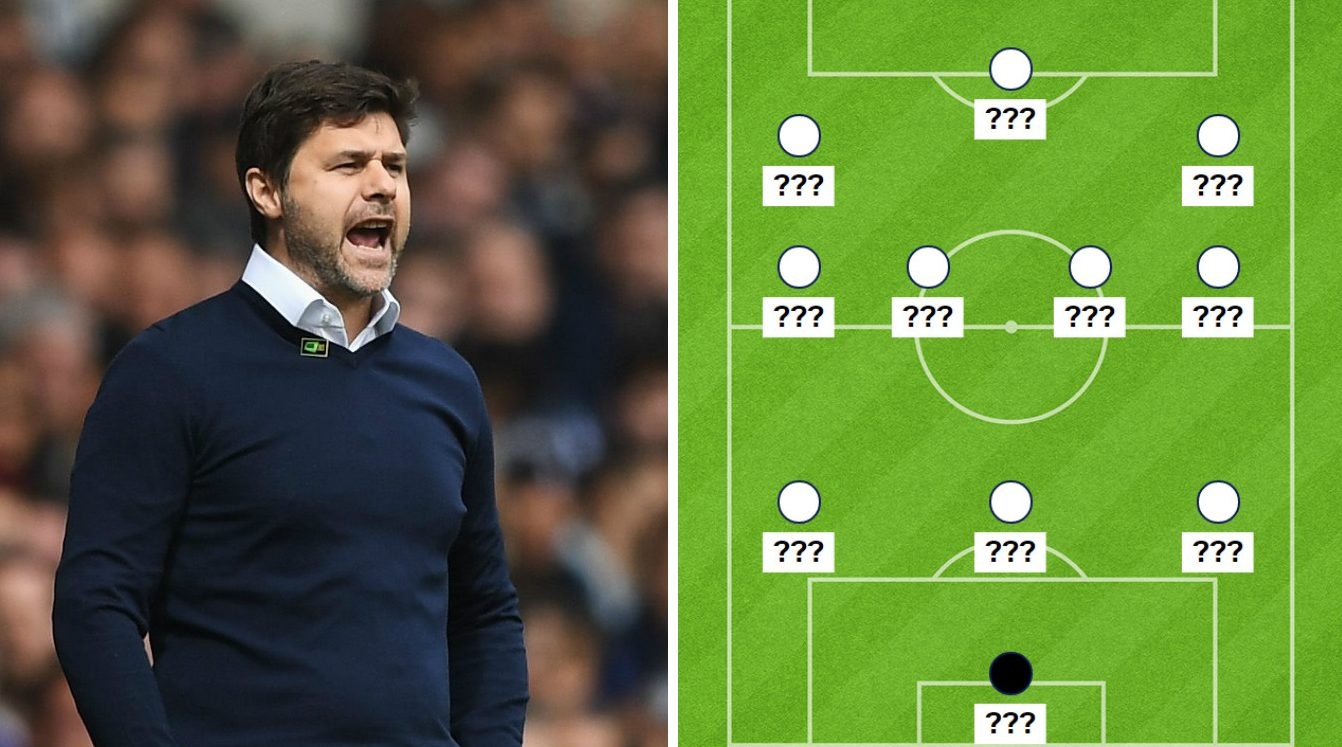 How Tottenham should line up vs Chelsea in FA Cup semi-final: Return to 3-4-3 as Son Heung-min misses out?