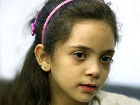 Syrian refugee Bana Alabed, 7, supports Trump's airstrikes after chemical attack
