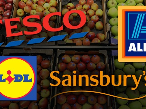 Christmas opening times for Tesco, Sainsbury's, Lidl and Aldi
