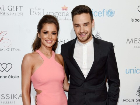 Liam Payne claims he and Cheryl were haunted by a ghost during pregnancy while they were in LA