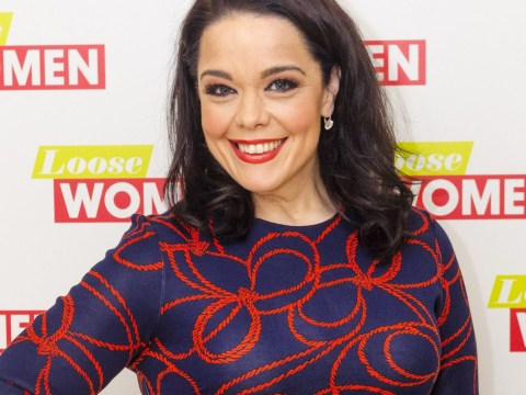 Lisa Riley 'didn't recognise' naked body in the mirror after skin removal surgery following 10 stone weight loss