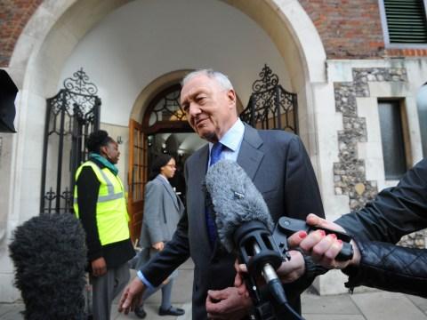 Ken Livingstone suspended again over Hitler comments