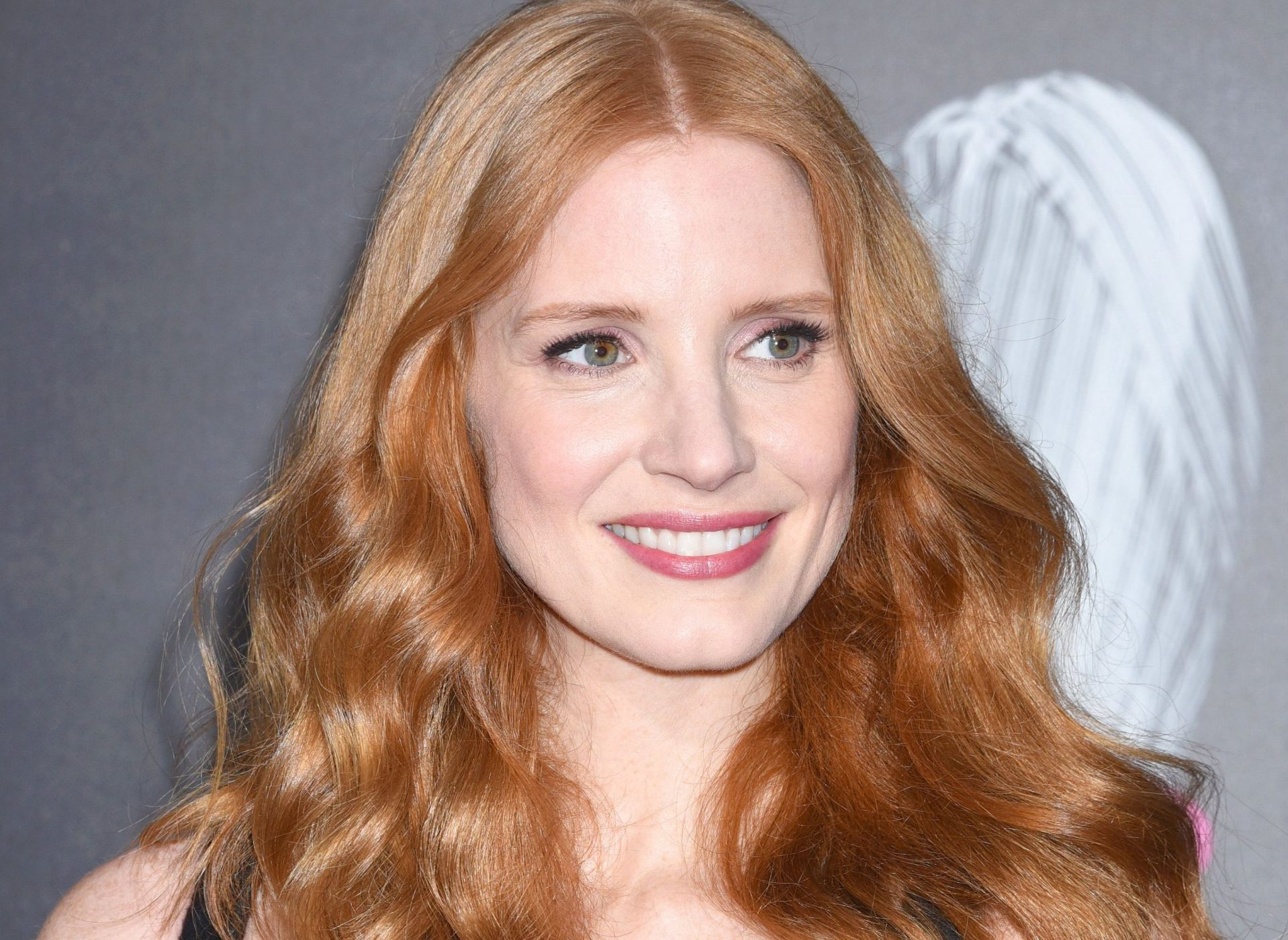 Jessica Chastain turns down huge movie roles if her male co-stars get paid more for doing the same job