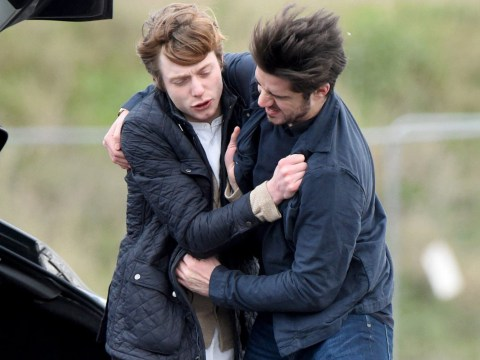 Coronation Street spoilers: Kidnap twist as Adam Barlow attacks Daniel Osbourne over Ken