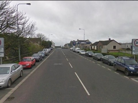 Four-year-old boy dies in 'digger accident'