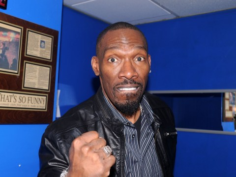 Comedian Charlie Murphy – brother of Eddie – dies aged 57 after battling leukaemia