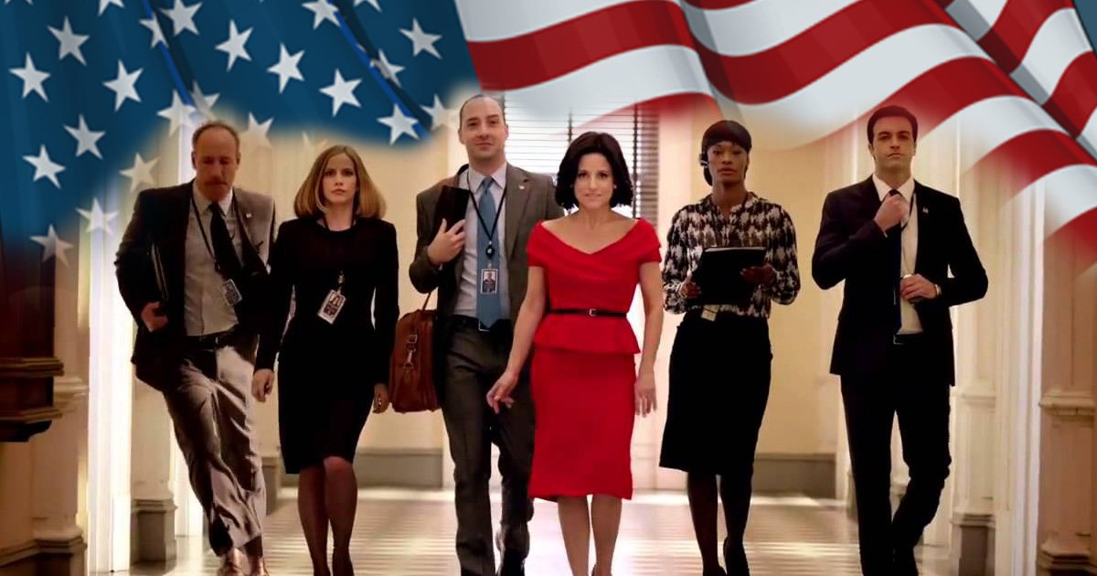 Veep season 6: Everything you need to know about the US political comedy