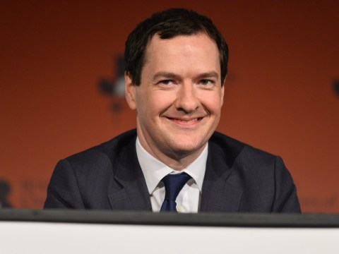 George Osborne 'said he will not rest until Theresa May was 'chopped up in my freezer""