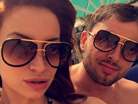 Ferne McCann SPLITS from Arthur Collins as she confirms she is pregnant with his child in new statement