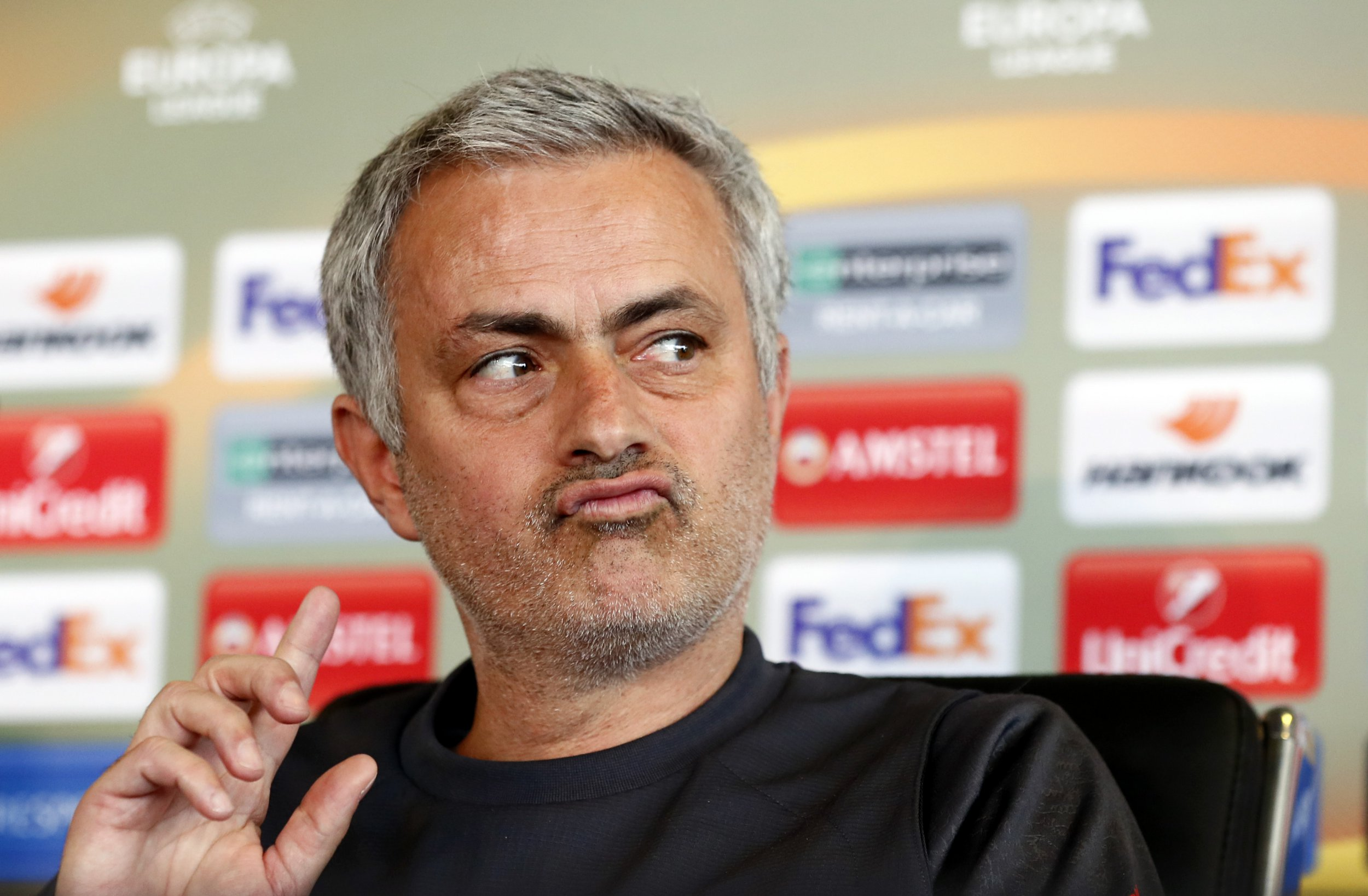 Jose Mourinho wants Joe Hart as David De Gea's replacement at Manchester United