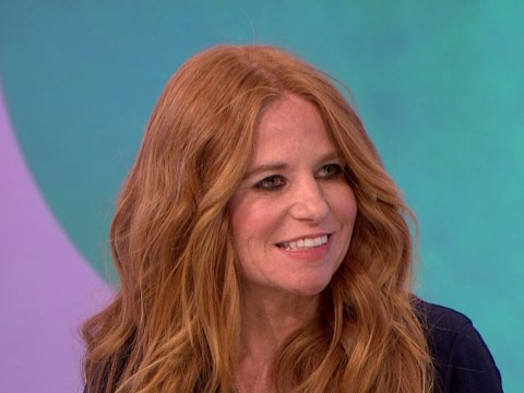 EastEnders actress Patsy Palmer comes out of retirement for 'special project'