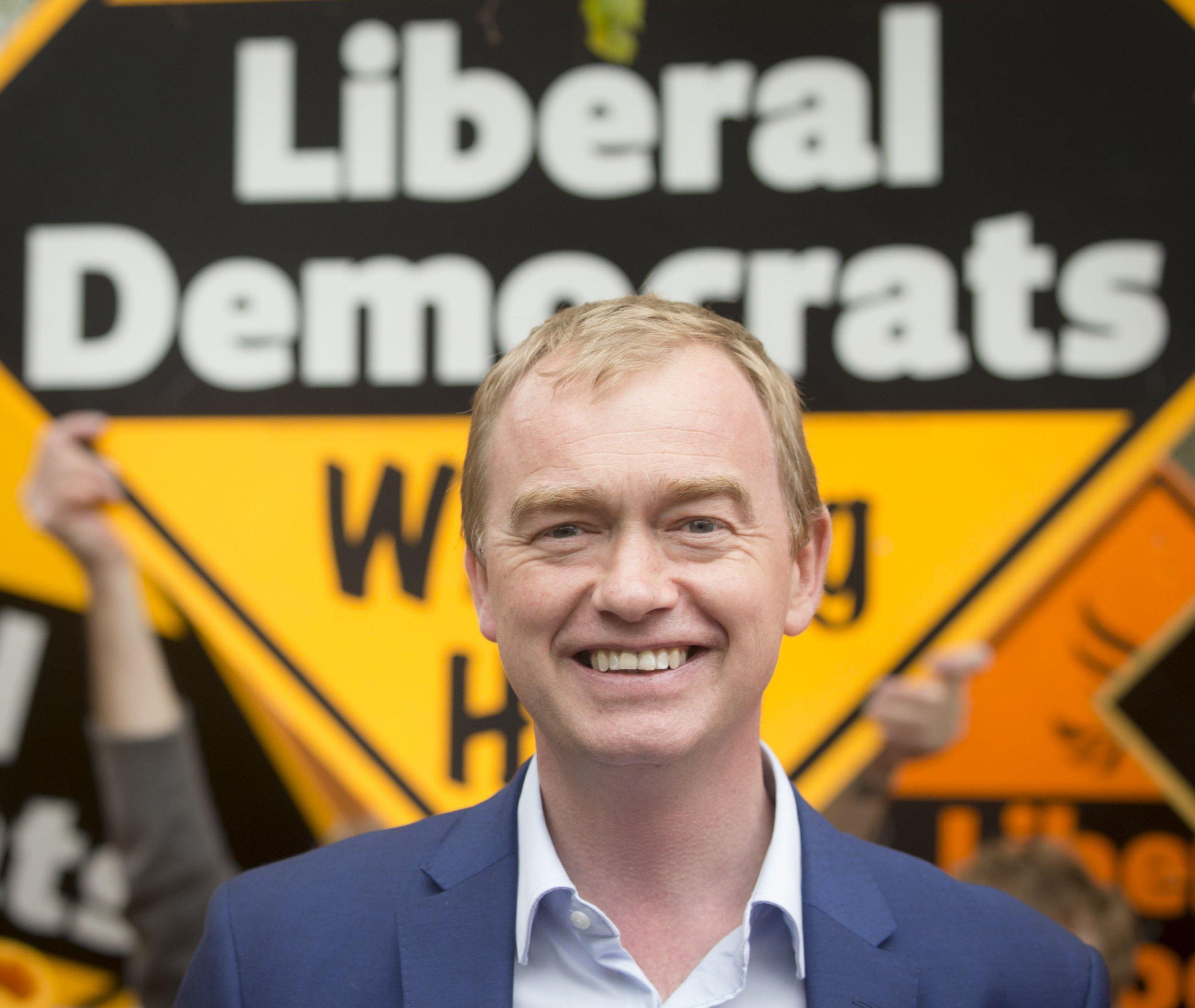 10 interesting facts about Lib Dem leader Tim Farron