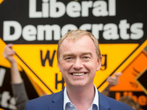 10 interesting facts about Lib Dem leader Tim Farron