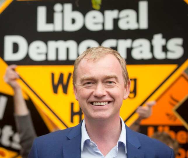 Lib Dems will legalise weed and Greens will decriminalise prostitution