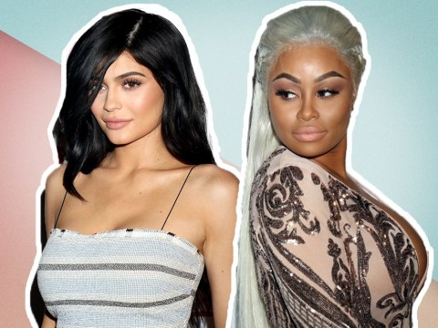 Kylie Jenner brands Blac Chyna as 'a little disrespectful after trashing her home'