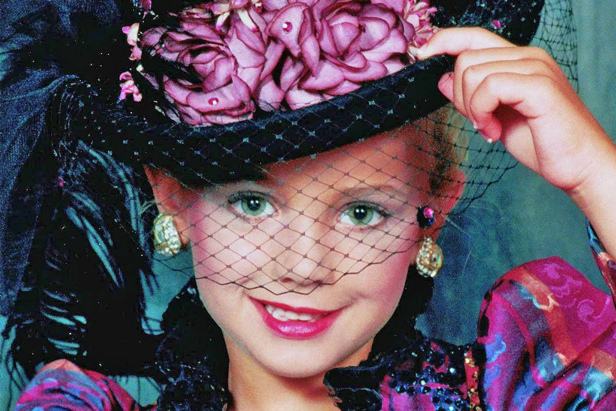 Who killed JonBenet Ramsey, what did her autopsy report say and when did she die?