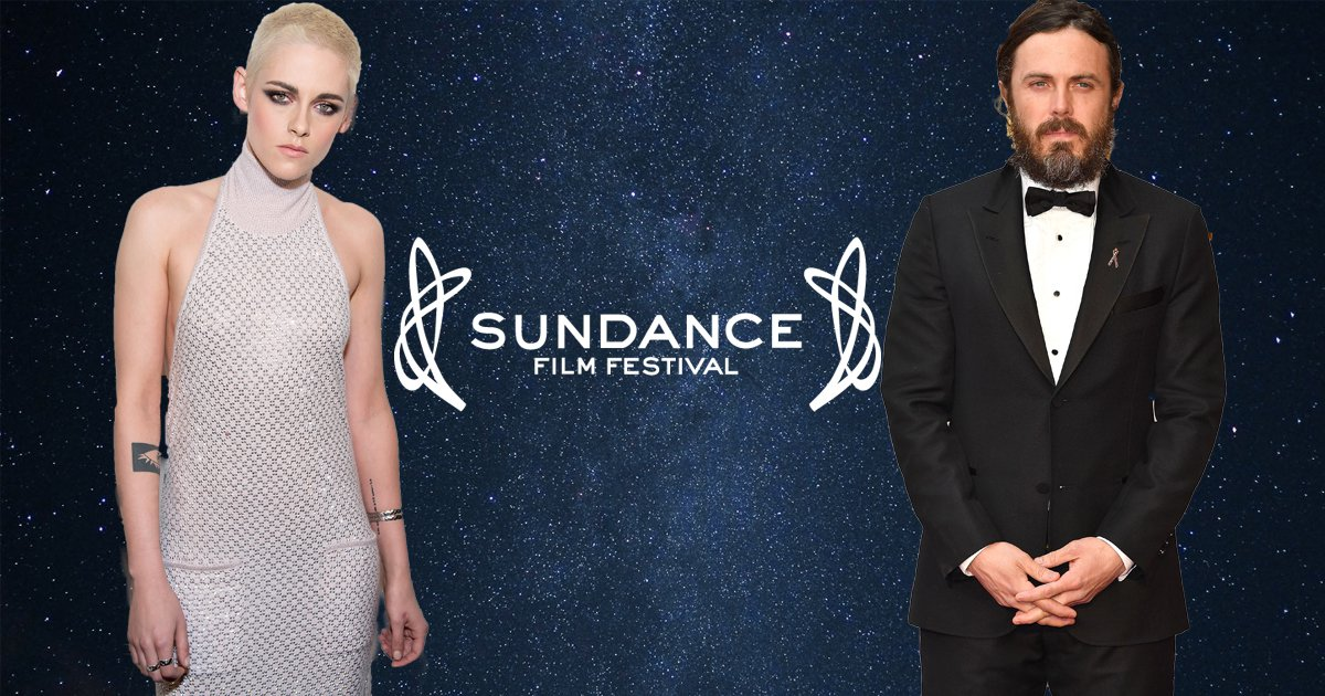 How to get tickets for Kristen Stewart and Casey Affleck's Sundance Film Festival: London premieres