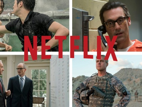 10 things you need to watch on Netflix this May