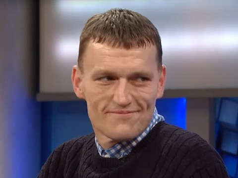 Man spared jail to go on Jeremy Kyle is sent to prison for threatening court reporter
